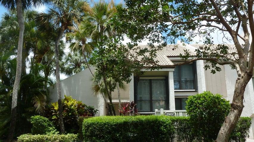 2907 Bridgewood Drive, 2907, Boca Raton, FL 33434