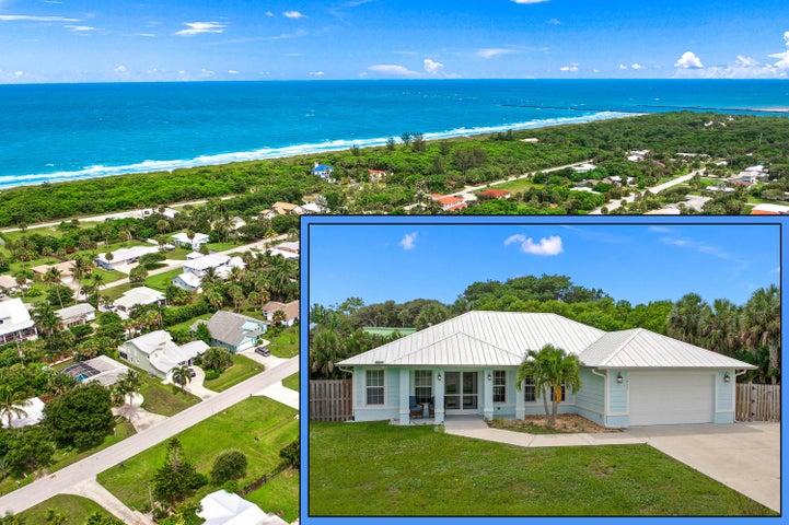 2415 Atlantic Beach Boulevard, Hutchinson Island, FL 34949