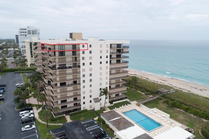 10044 S Ocean Drive, 1208, Jensen Beach, FL 34957