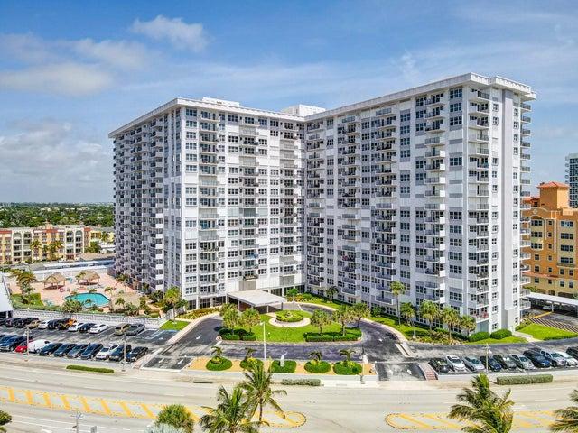 405 N Ocean Boulevard, 1215, Pompano Beach, FL 33062
