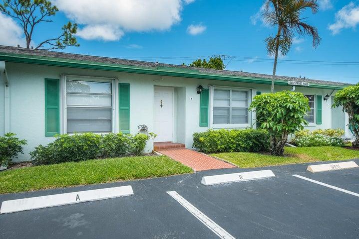 5032 Privet Place, B, Delray Beach, FL 33484