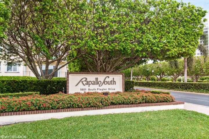 1801 S Flagler Drive, 410, West Palm Beach, FL 33401