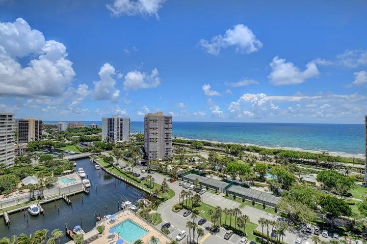 4101 N Ocean Boulevard, 1707, Boca Raton, FL 33431