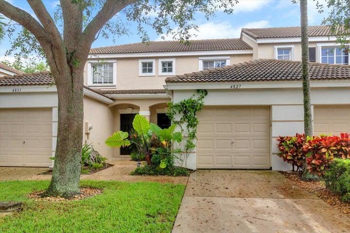 4827 Palmbrooke Circle, West Palm Beach, FL 33417