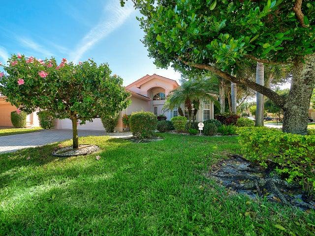 7442 Kea Lani Drive, Boynton Beach, FL 33437