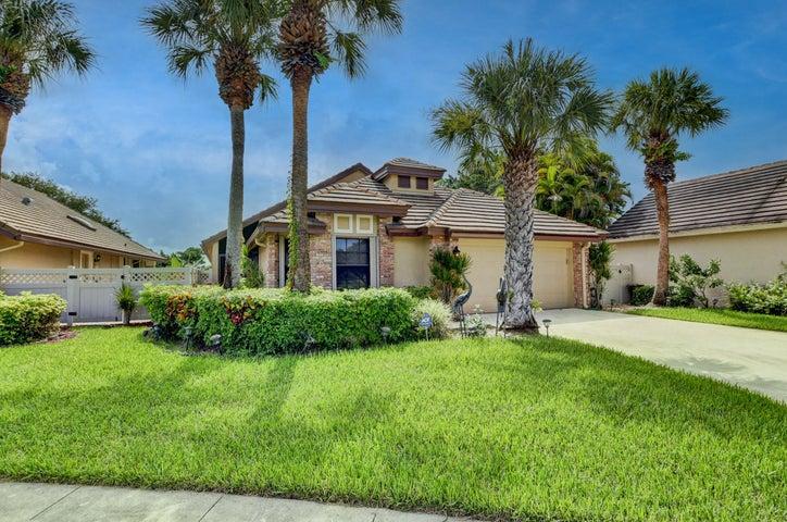8078 Popash Court, Boynton Beach, FL 33472