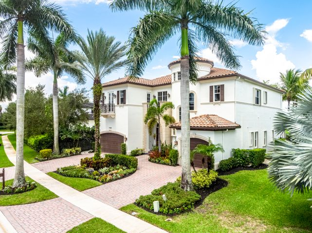17831 Cadena Drive, Boca Raton, FL 33496