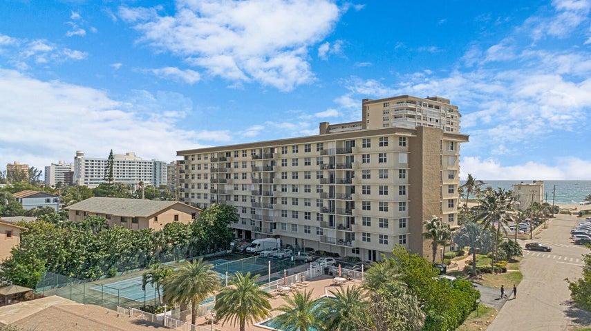 1009 N Ocean Boulevard, 412, Pompano Beach, FL 33062