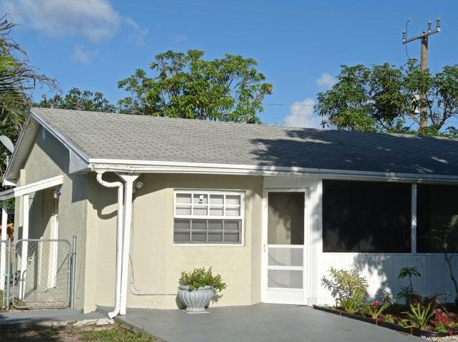 416 NW 7th Court, Boynton Beach, FL 33426