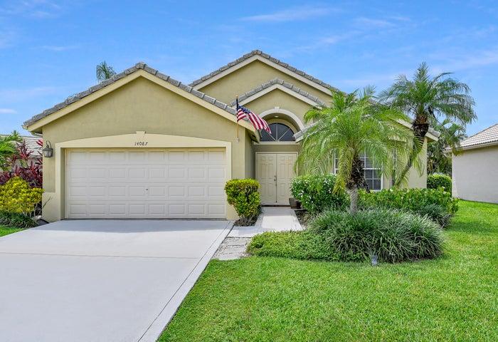 14087 Glenlyon Court, Delray Beach, FL 33446