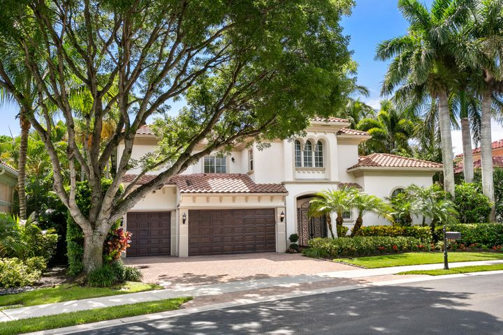3150 San Michele Drive, Palm Beach Gardens, FL 33418