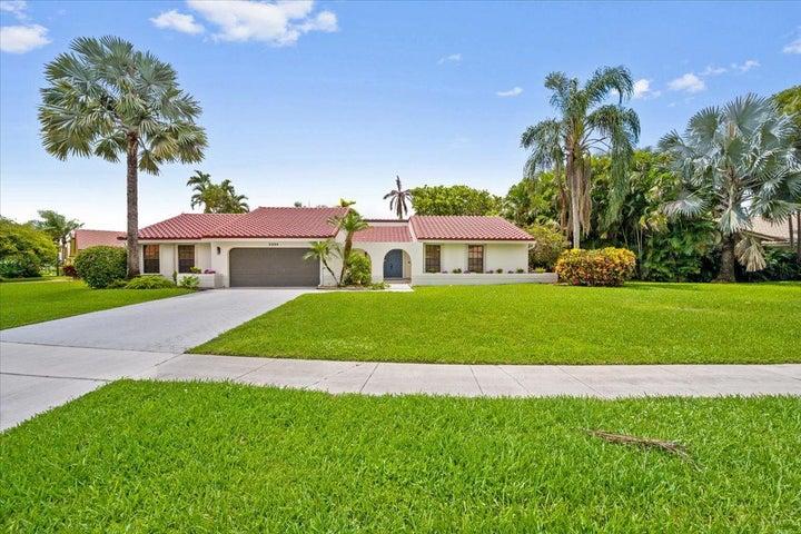 2334 SW 23rd Cranbrook Drive, Boynton Beach, FL 33436