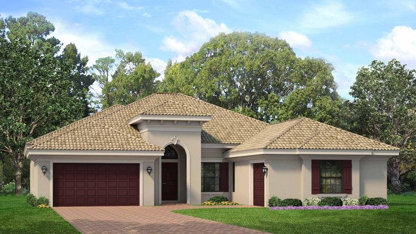 3152 SW English Garden Drive, Palm City, FL 34990