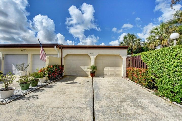 5374 Stonybrook Drive, Boynton Beach, FL 33437