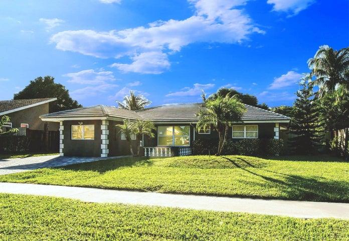 105 Pinehurst Lane, Boca Raton, FL 33431