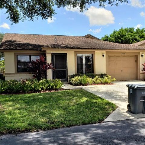 8080 Hiddenview Terrace, Boca Raton, FL 33496