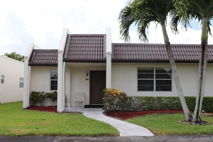 116 Lake Rebecca Drive, West Palm Beach, FL 33411