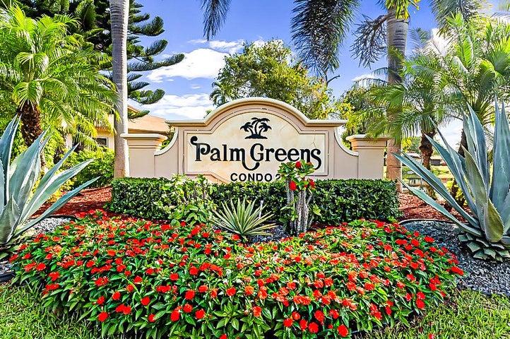 5710 Princess Palm Court, G, Delray Beach, FL 33484