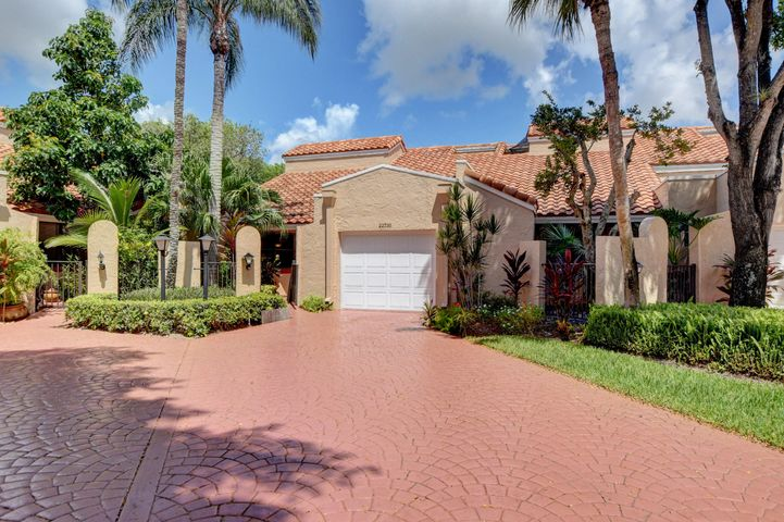 22735 Meridiana Drive, Boca Raton, FL 33433