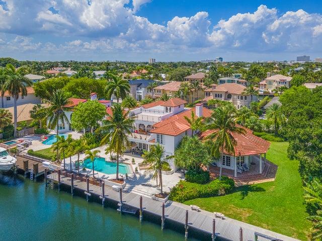 2420 Sea Island Drive, Fort Lauderdale, FL 33301