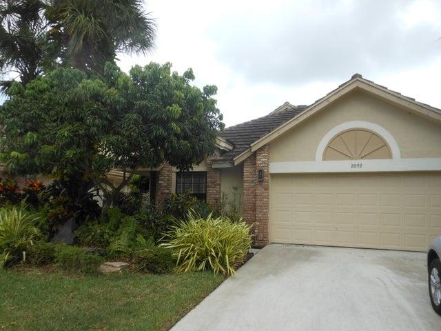 8090 Allspice Drive, Boynton Beach, FL 33472