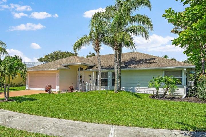 196 Park Place, Jupiter, FL 33458