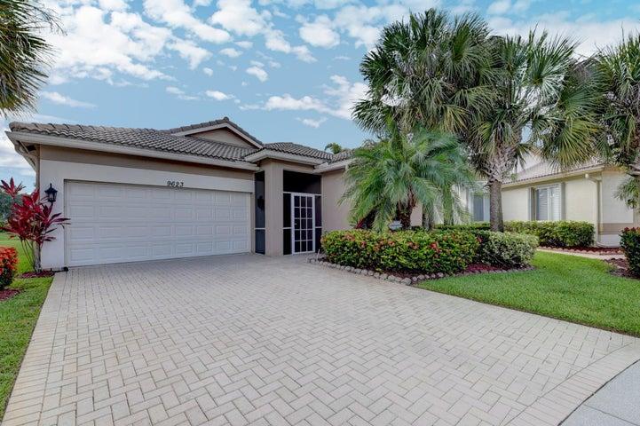 9623 Great Egret Court, West Palm Beach, FL 33411