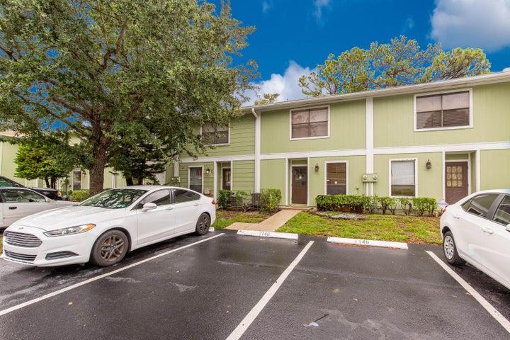 814 Hill Drive, F, West Palm Beach, FL 33415