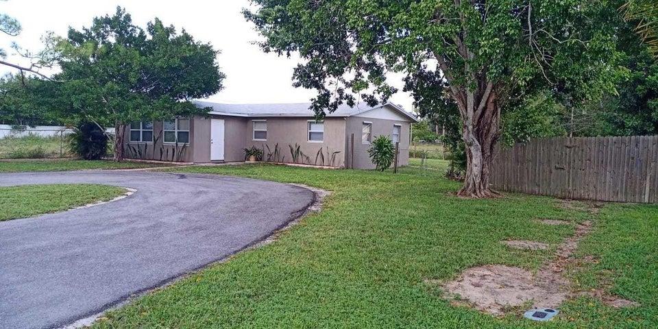 480 Caroline Avenue, West Palm Beach, FL 33413