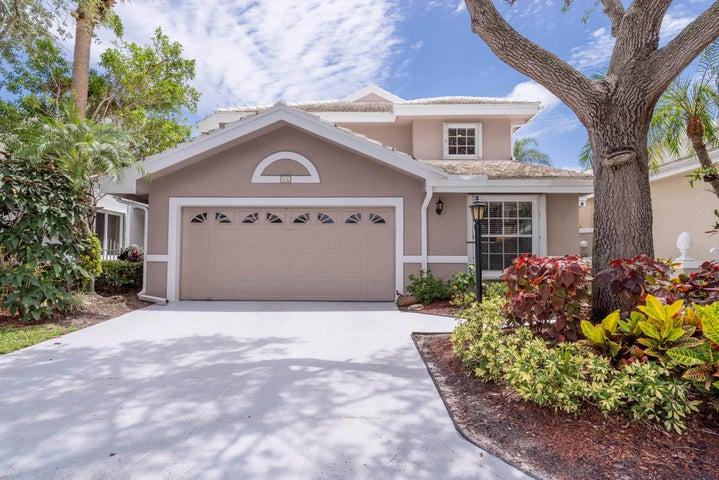 278 Canterbury Drive W, Palm Beach Gardens, FL 33418