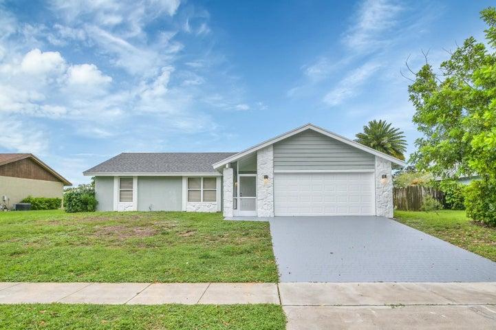 142 Miramar Avenue, Royal Palm Beach, FL 33411