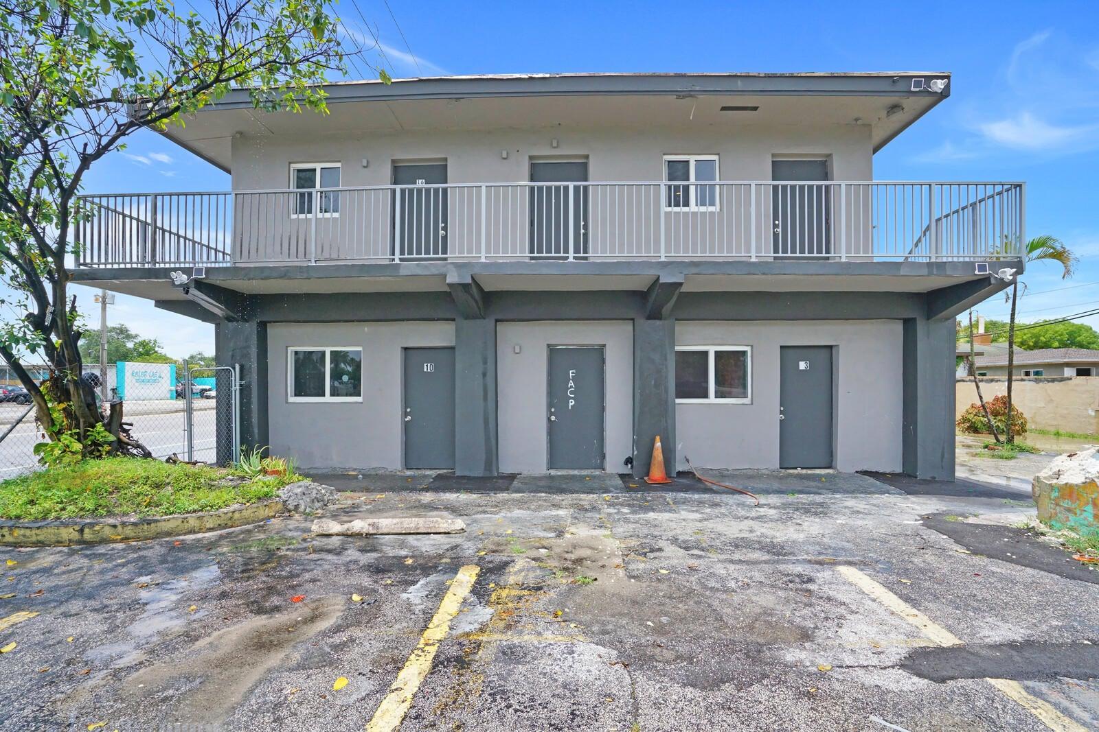 1118-1122 NW 31st Avenue, Fort Lauderdale, FL 33311