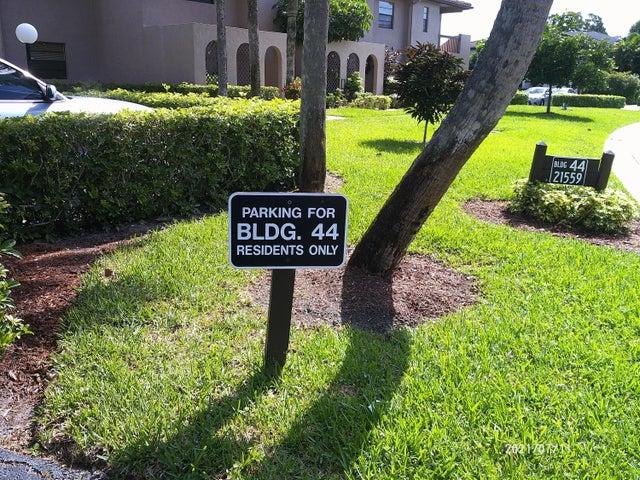 21559 Cypress Hammock Drive, 44-C, Boca Raton, FL 33428