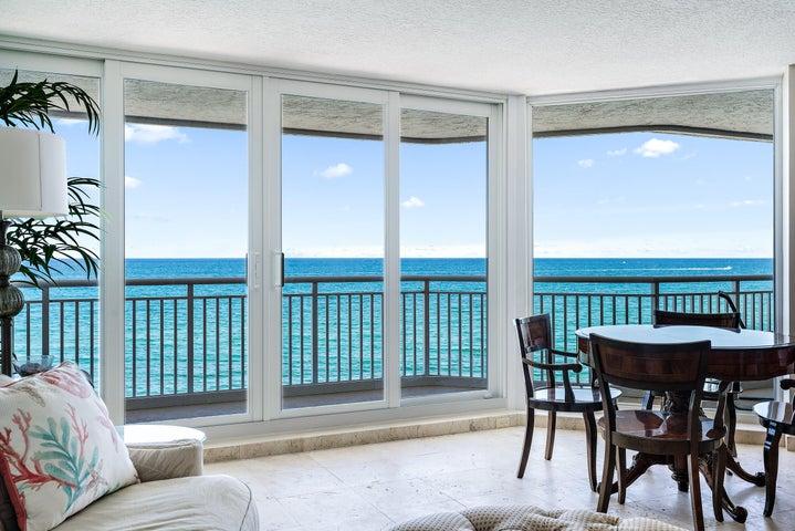 3600 S Ocean Boulevard, 602, South Palm Beach, FL 33480