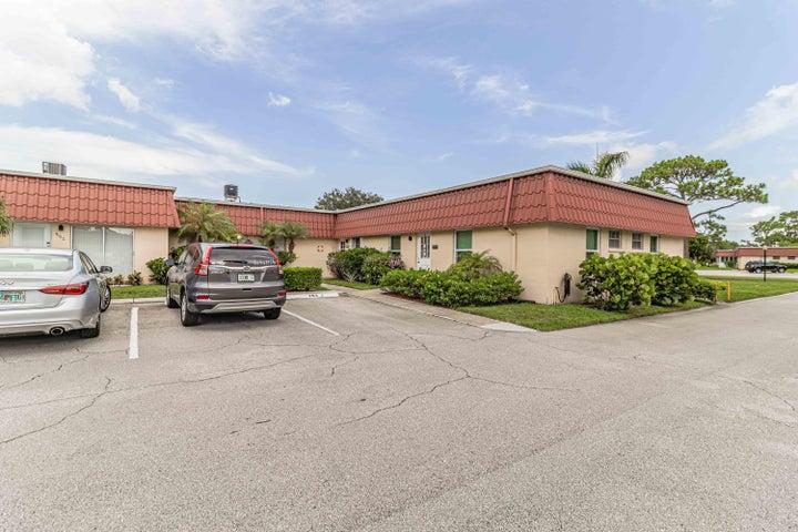 798 Nantucket Circle, B, Lake Worth, FL 33467