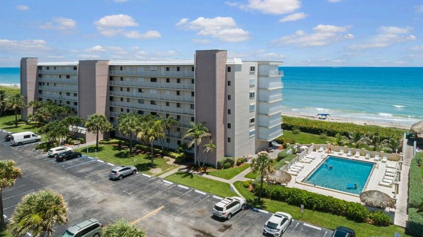 10102 S Ocean Drive, 606, Jensen Beach, FL 34957