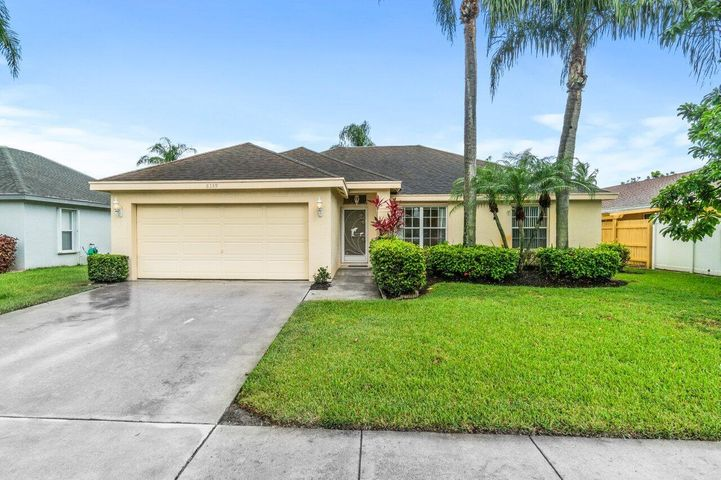6339 Terra Rosa Circle, Boynton Beach, FL 33472