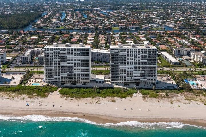 2800 S Ocean Boulevard, 7c, Boca Raton, FL 33432