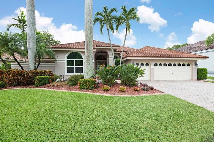 1122 SW 156th Terrace, Pembroke Pines, FL 33027