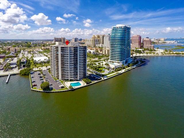 1200 S Flagler Drive, 605, West Palm Beach, FL 33401