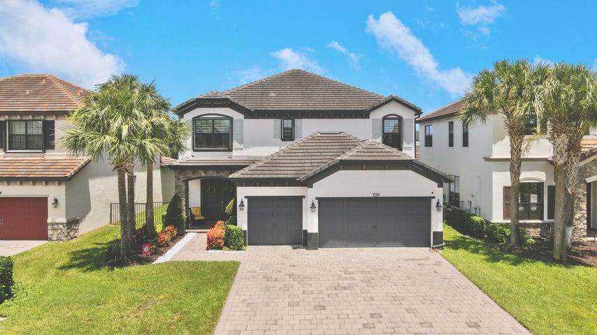 7176 Sandgrace Lane, Lake Worth, FL 33463