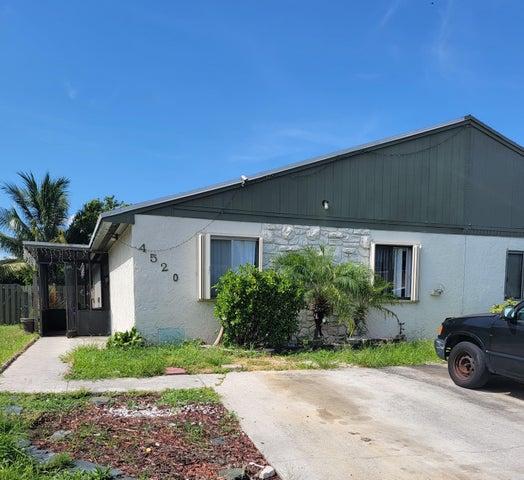 4520 NW 3rd Drive, Delray Beach, FL 33445