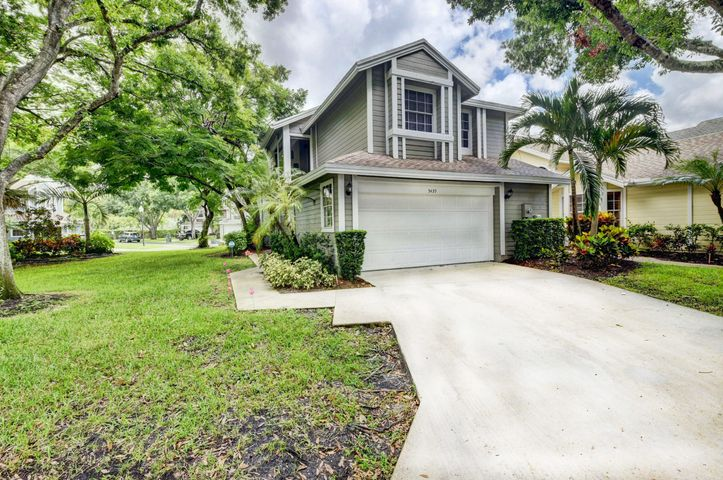 5439 214th Court S, Boca Raton, FL 33486