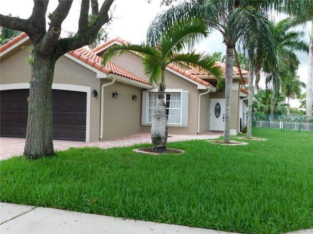 12490 SW 7th Place, Davie, FL 33325