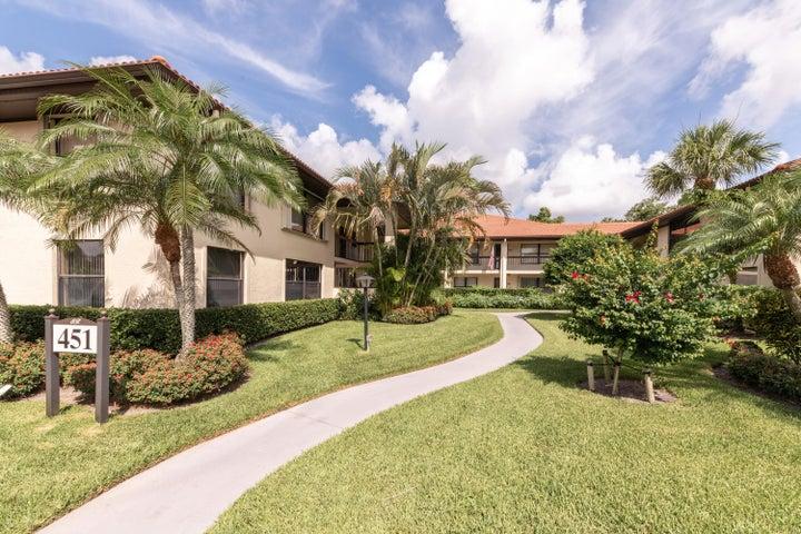 451 SW South River Drive, 104, Stuart, FL 34997