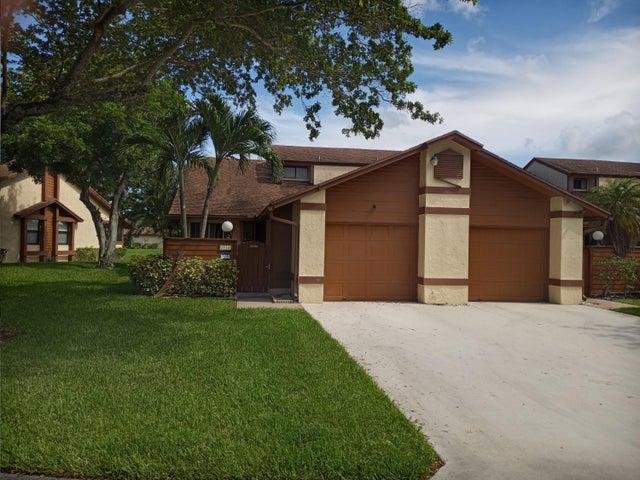 3754 Blue Ridge Road, West Palm Beach, FL 33406