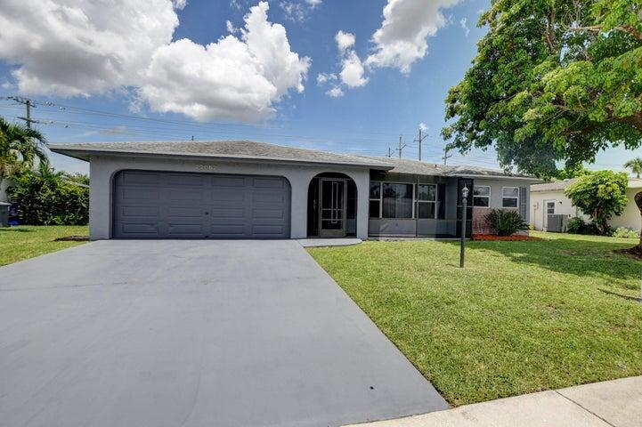 22062 Concha Avenue, Boca Raton, FL 33428