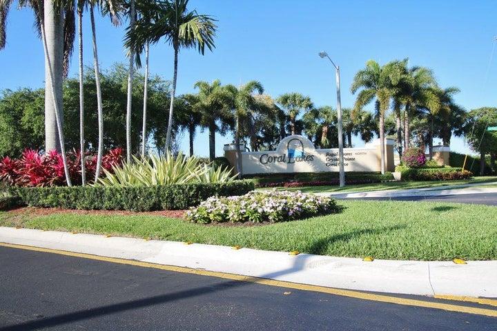 12473 Crystal Pointe Drive, 201, Boynton Beach, FL 33437