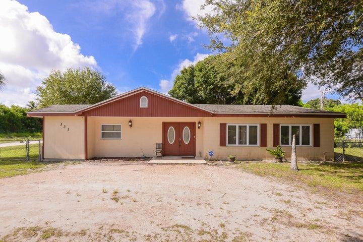 331 Barraclough St Street, Fort Pierce, FL 34982