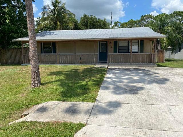 6284 SE Thomas Drive, Stuart, FL 34997